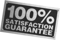 100% Satisfacton Guarantee in 90045